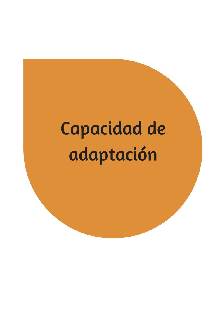 adaptarse