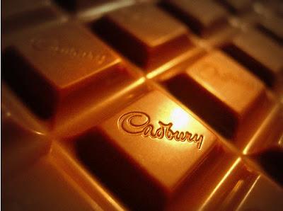 Cadbury Chocolate Image