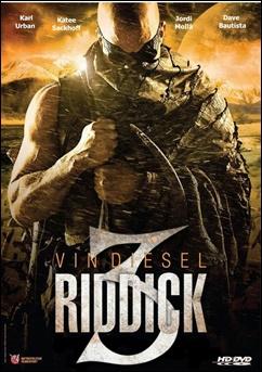 Baixar Filme Riddick 3 Dublado Torrent