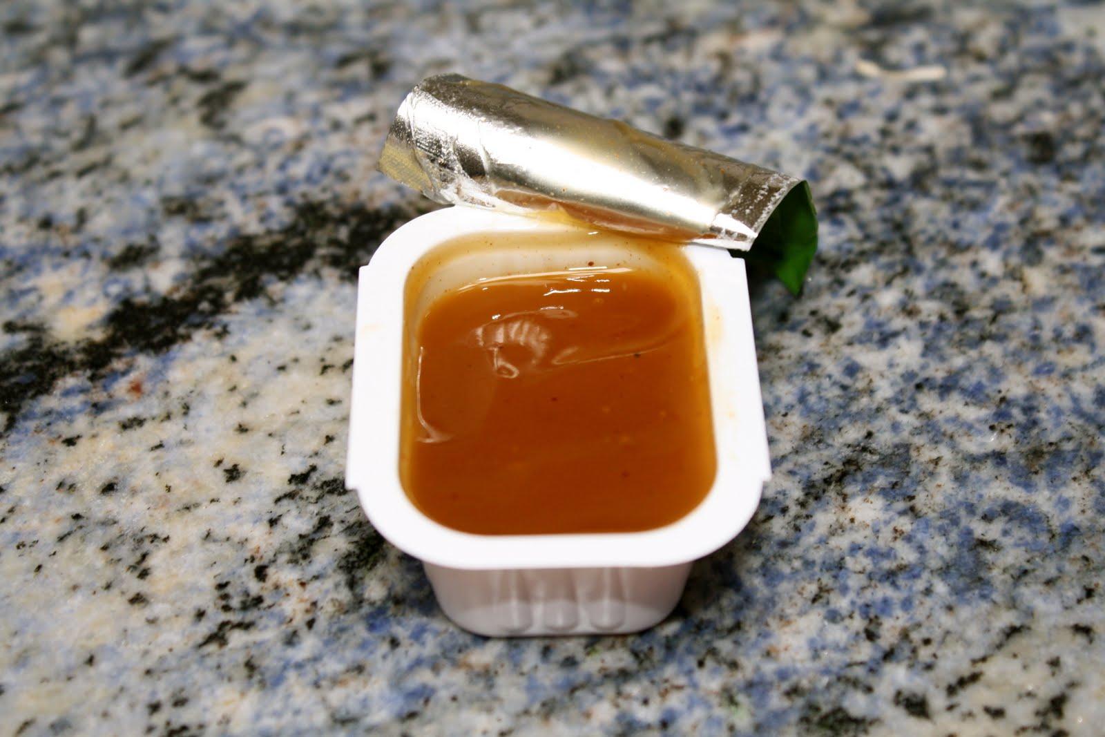 Как сделать соус для макдональдса 413