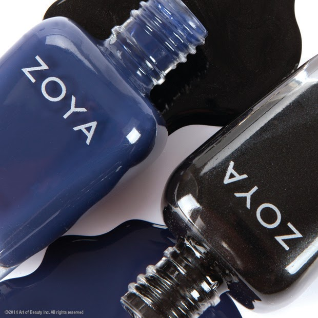 Zoya Nail Polish Blog: Fashion Faux Pas Or Fashion Forward?