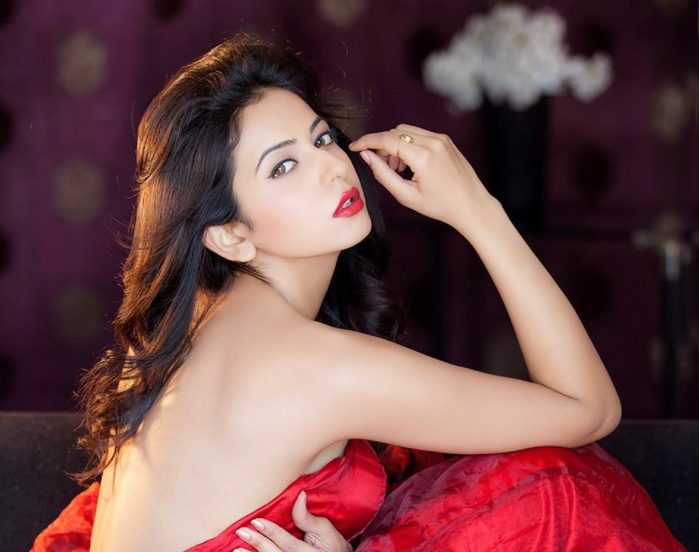 Every actress wallpapers rakul preet singh beautiful indian film rakul preet singh beautiful indian film actress and model very hot and spicy latest photos wallpapers free download voltagebd Images