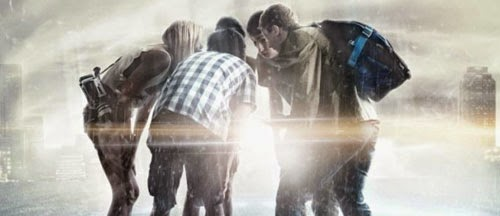Project Almanac Movie Clips