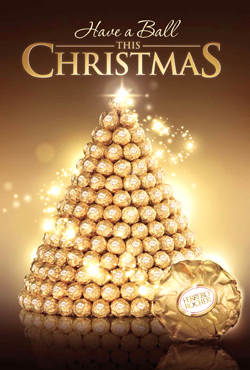 Ferrero Rocher This Christmas Three B S Blog