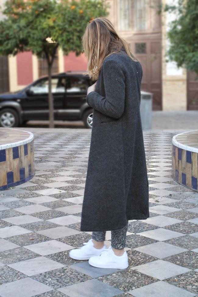 maxi coat