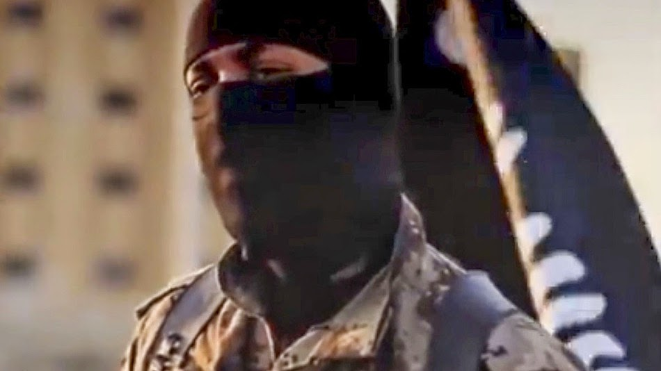 ISIS teaching and danger they kill and behead people