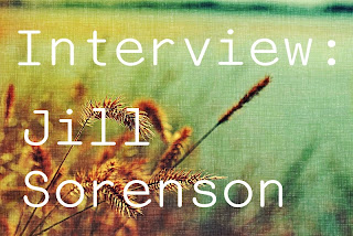 Interview: Jill Sorenson