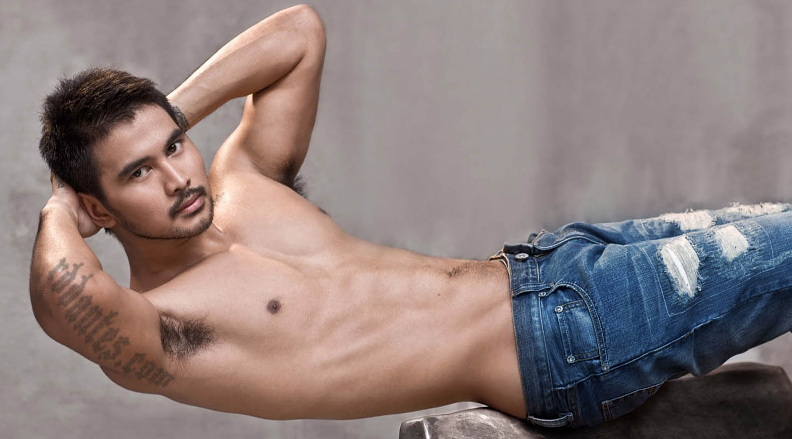 Pinoy nude sexy men — 7