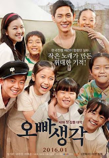 SINOPSIS Tentang A Melody To Remember (Film Korea 2016)