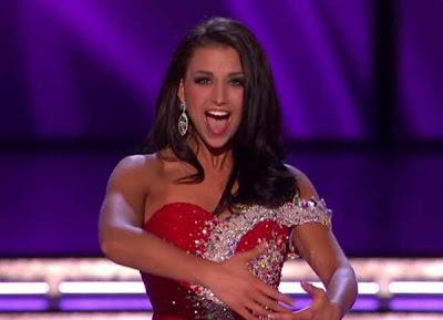 Miss America 2012 Laura Kaeppeler Images