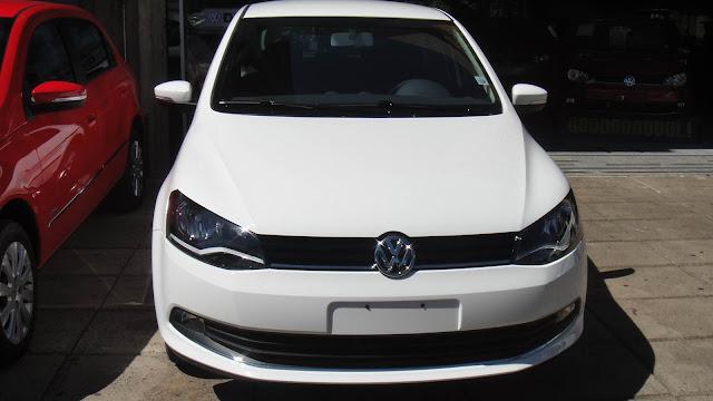 Volkswagen Gol 2013 Power