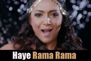 Haye Rama Rama