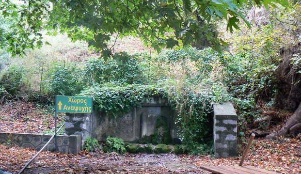 Κινητοποίηση κατοίκων της Σαμοθράκης για τη διατήρηση του δημόσιου χαρακτήρα του Χώρου Αναψυχής των Δαφνών