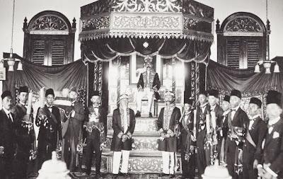 Sejarah Kerajaan Islam Kesultanan Bulungan Kalimantan Timur