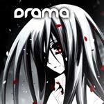 Male supernatural vampire drama anime