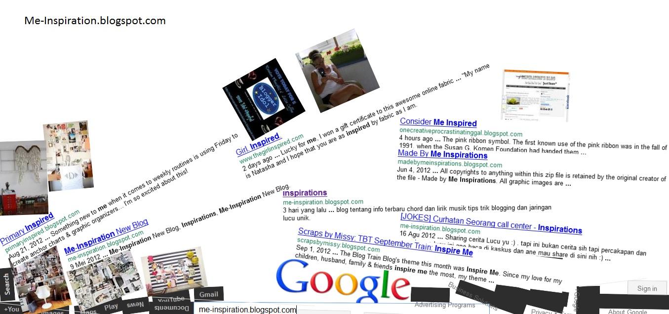 Google gravity theme - Membuat Google Runtuh Google Gravity