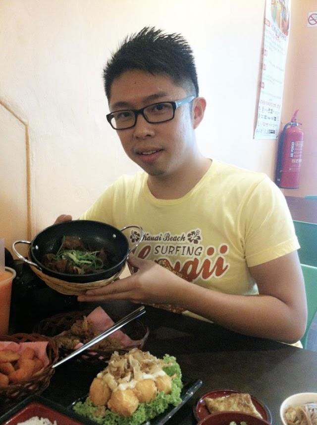 槟城美食 | 台北 101在槟城