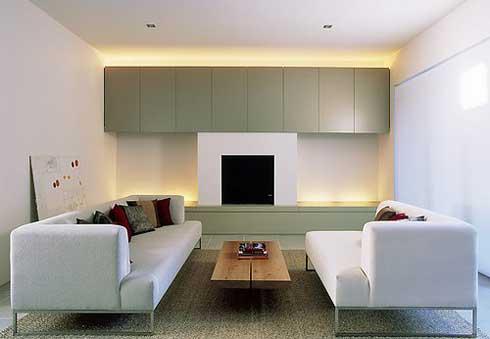 desain interior ruang tamu minimalis rumah tipe 36