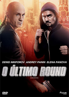Download - O Último Round - Dual Áudio (2013)