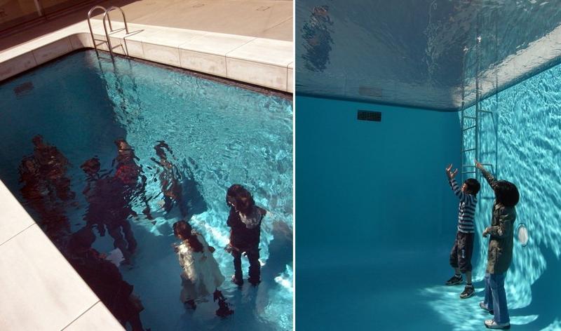 Cada dia me asombro mas las 15 piscinas m s extra as y for Donde queda la piscina del diablo