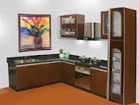 Tủ Bếp,Nhận Đóng Tủ Bếp Theo Yêu Cầu