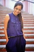 Janani Iyer Stills At Bhadram Movie Press Meet-thumbnail-34