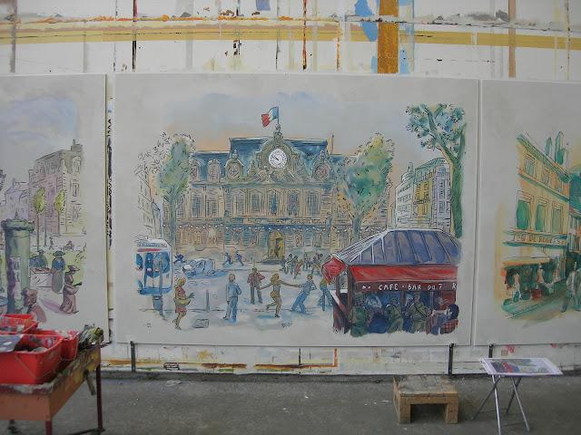 Fresque+murale+viguier+lyon+7ème
