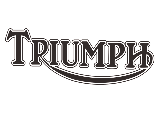 download Triumph Logo Vector