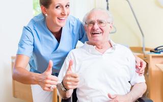 Cuidados paliativos é sobre a vida!