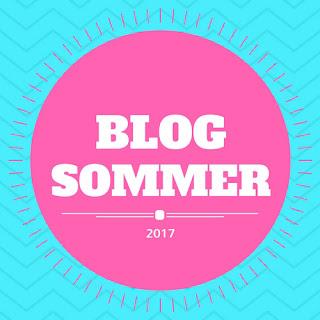 ❥ verlinkt Euch mit dem Blogsommer, ein Sommer voller, toller, kreativer Ideen
