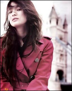 Demikianlah Biodata dan Profil Song Hye kyo Plus Foto Terbaru yang ...