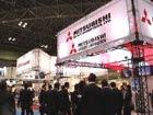 東京国際航空宇宙産業展(東京ビッグサイト)