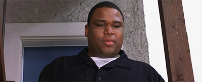 Anthony Anderson als Maurice