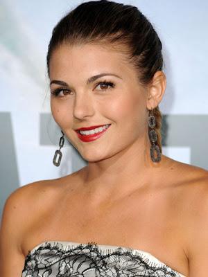 Jessica Rose Sterling Dangle Earrings