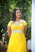 Pragnya Photos at Evariki Evaru Movie launch-thumbnail-3