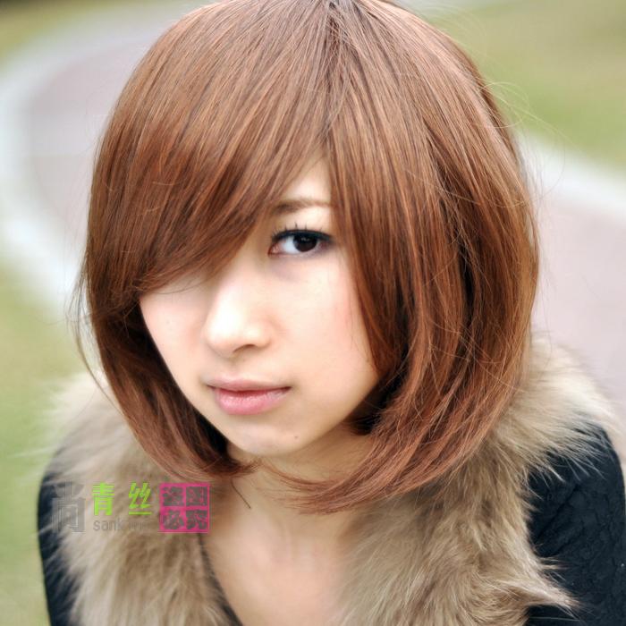 Más de 1000 ideas sobre Peinados Japoneses en Pinterest Corte De  - Peinados Japoneses Para Mujeres