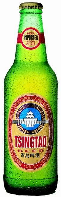 china bier