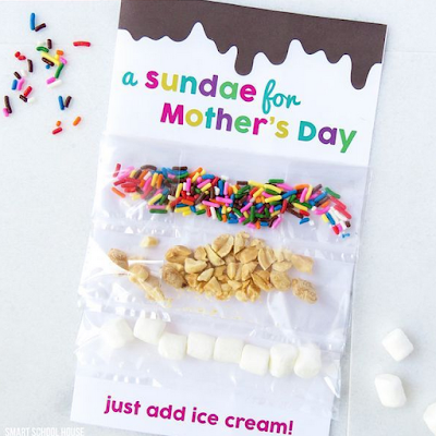 Mother's Day DIY Gift Ideas From Pinterest