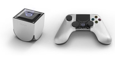 OUYA la consola Android
