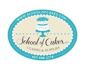 School of Cakes