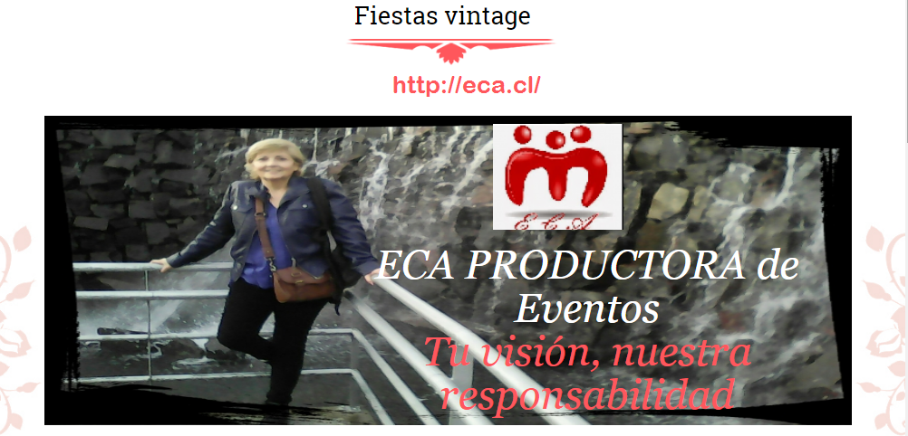 ECA PRODUCTORA Y MÁNAGER