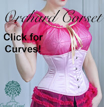 Orchard Corset ♥