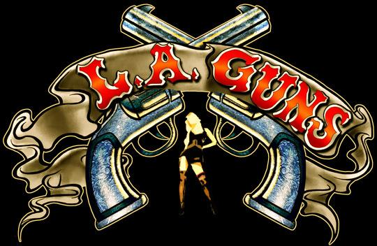 Guns n roses one and one is three band name explained band name explained guns n roses la guns logo altavistaventures Gallery