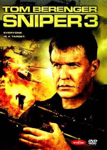 Sniper Reloaded สไนเปอร์ 3 นักฆ่าเลือดเย็น
