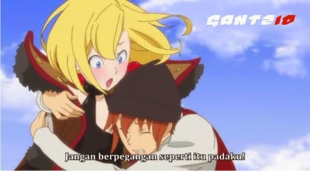 Junketsu no Maria Subtitle Indonesia Episode 6