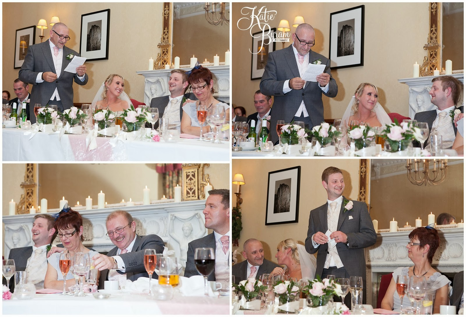 wedding speeches, matfen hall wedding, matfen wedding, northumberland wedding, katie byram photography, vintage wedding, quirky wedding photography, north east wedding, north east wedding venue, great hall matfen, event diva, by wendy, just perfect,