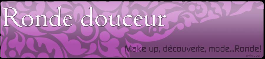 Ronde douceur, pour les filles rondes du Québec
