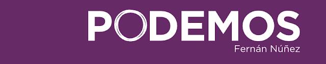 Círculo Podemos Fernán Núñez