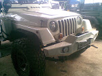 RANCA 4X4 OFFROAD BANDUNG