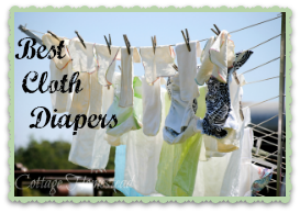 Best Cloth Diapers Online